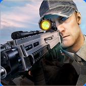 3DFPS狙击手射击