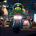 摩托大赛忍者