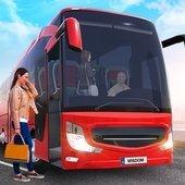 大城市巴士教练模拟器