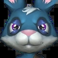 疯狂罗宾兔
