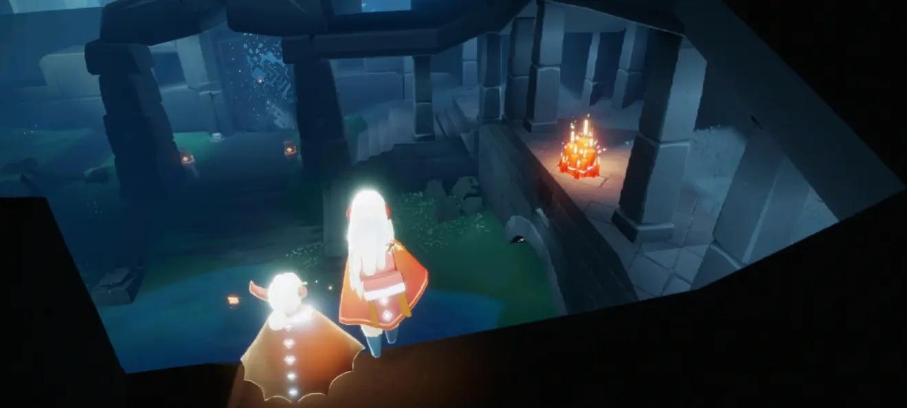 光遇4.20任务攻略大全 4.20大蜡烛季节蜡烛位置大全图片7