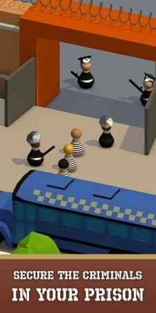 监狱人生模拟器