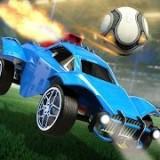 3D汽车足球
