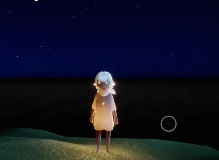 光遇幽光山洞冥想在哪里 4月28日在幽光山洞里冥想任务攻略