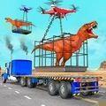 农场动物运输模拟器