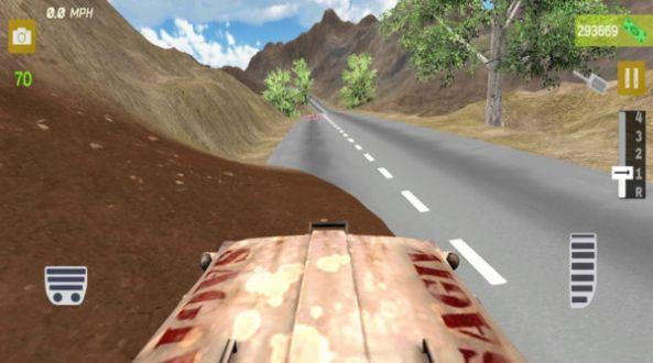 神奇卡车模拟器截图