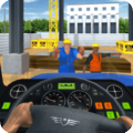 工程卡车运输模拟器