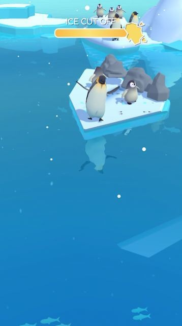 企鹅救兵截图