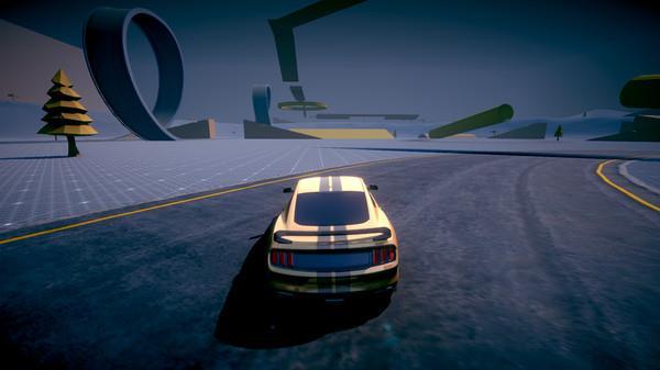 终极驾驶模拟器