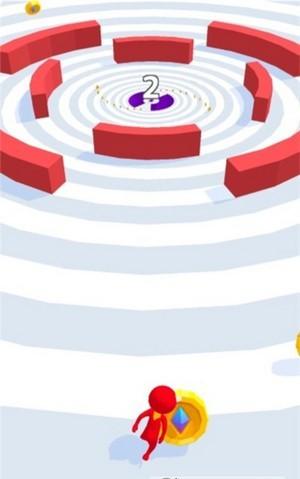螺旋迷宫截图