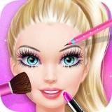 芭比公主化妆沙龙