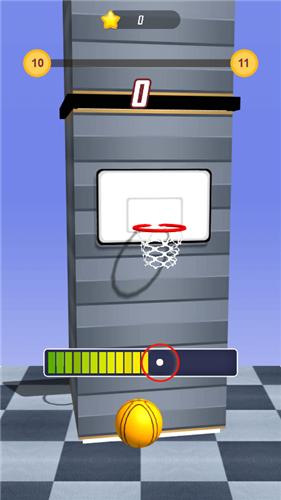 投篮高高手