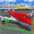 模拟飞机驾驶乐园
