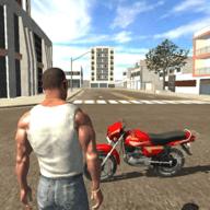 印度摩托驾驶3d