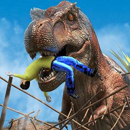 恐龙模拟器3D