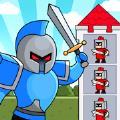 最强小兵勇闯巨龙城堡