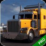 货车驾驶模拟器